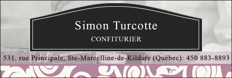 Simon Turcotte