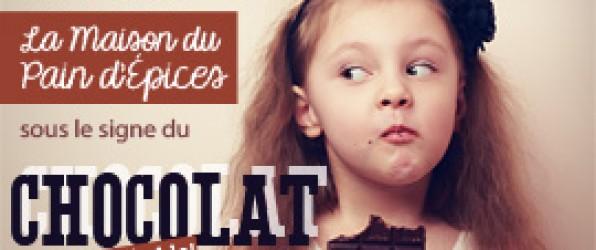 Mai en chocolat équitable !