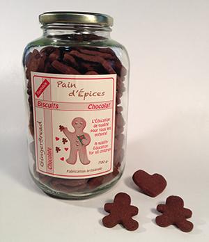 P-Chocolat