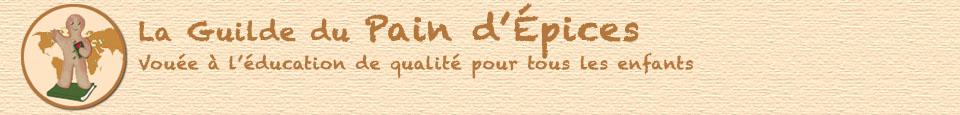 La Maison du Pain d'Épices à St-Jean de Matha